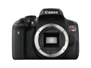 Canon T6i Digital SLR