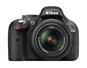 Nikon D5200 Compact DSLR
